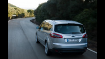 Ford S-MAX 2010