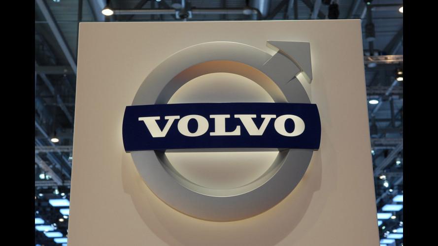 Volvo crea 1.200 posti di lavoro per ibride ed elettriche