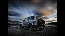 Jeep Wrangler Black Edition II