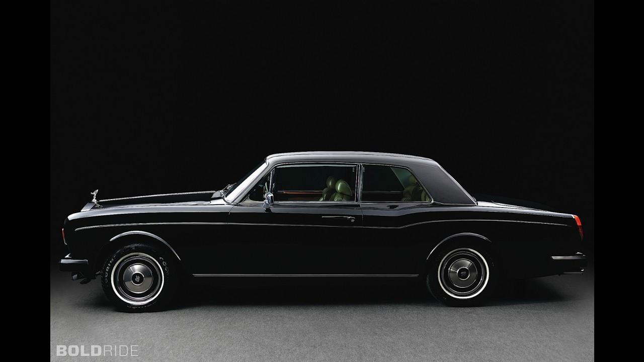 Rolls-Royce Corniche