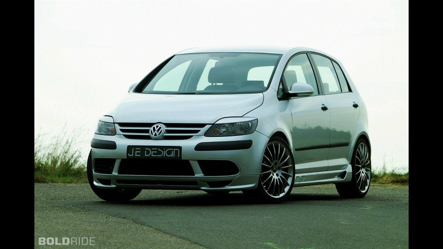 JE Design Volkswagen Golf V Plus