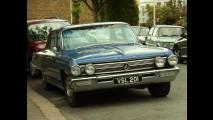Oldsmobile Limited Prototype