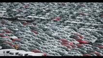 Indústria automotiva registra melhor 1° semestre da história e exportações avançam