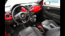 Fiat 500 terá reestilização de meia-vida antes de ganhar nova geração