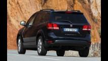 Fiat inicia venda do Freemont na Itália com preço equivalente a R$ 62.300