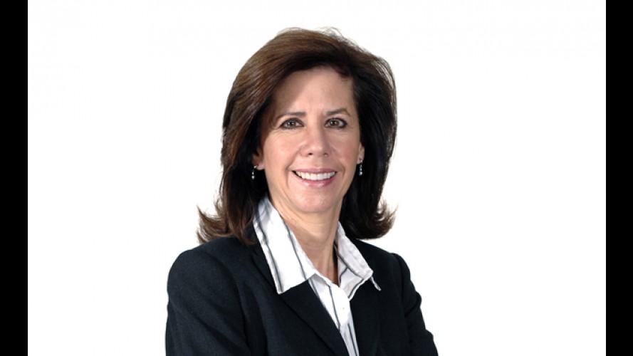 Grace D. Lieblein é a nova presidente da  General Motors do Brasil