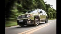 SUVs: Renegade passa Duster no começo de maio; HR-V dispara