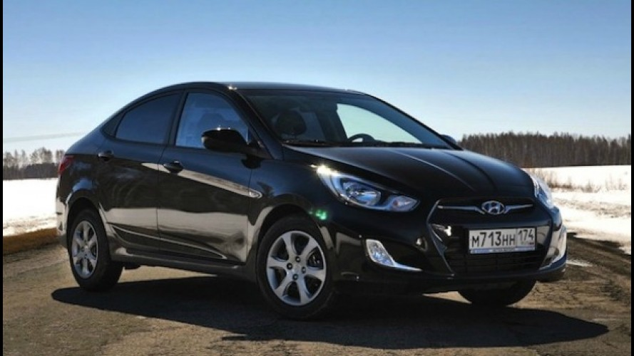 Rússia, agosto: Mercado registra crescimento superior a 30% e Hyundai ultrapassa Renault