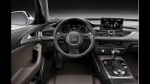 Novo Audi A6 Allroad 2013 é revelado