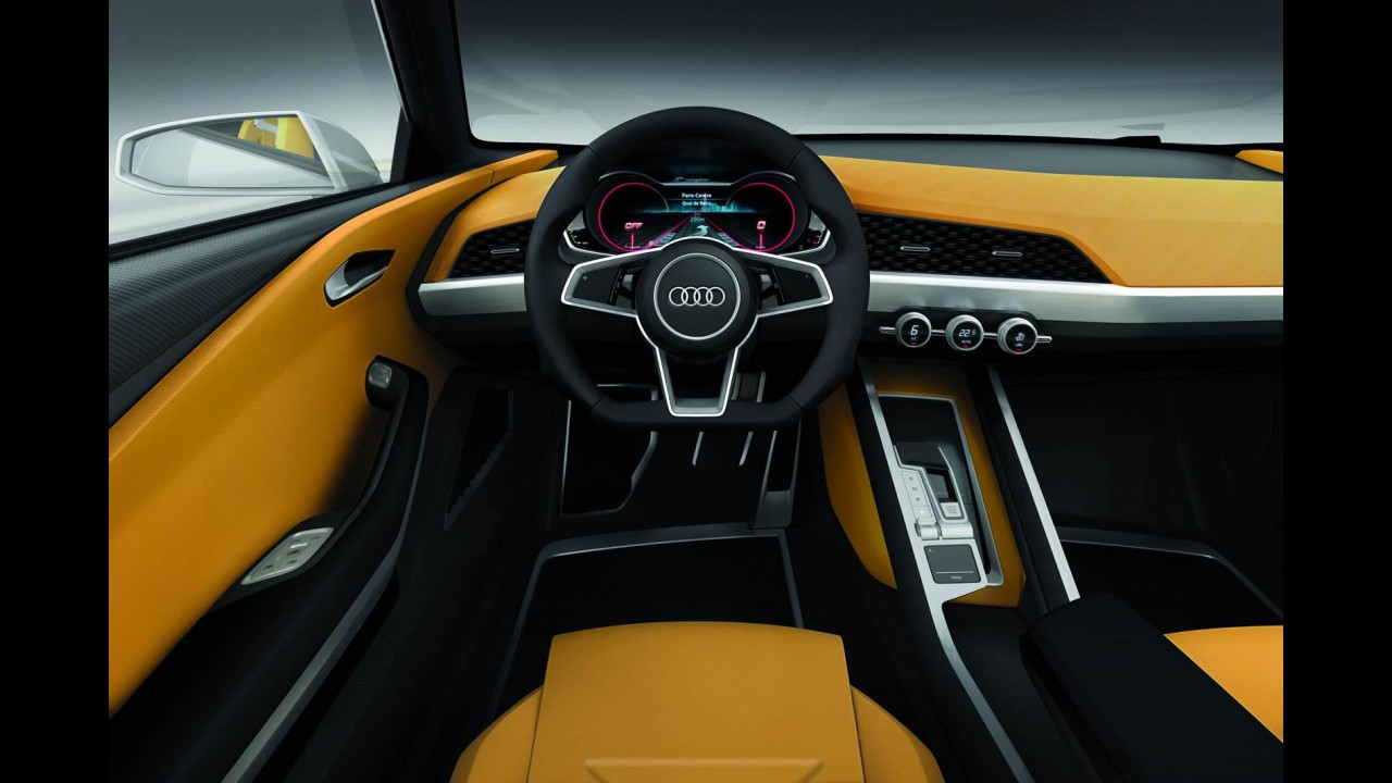"""Crossovers: Audi estuda Q8 e confirma Q2 como """"prioridade máxima"""""""