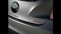 Flagra: Hyundai Veloster Turbo de 204 cv já roda em testes no Brasil