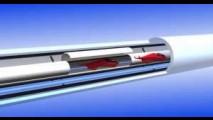 Carro do futuro poderá trafegar por tubos a vácuo