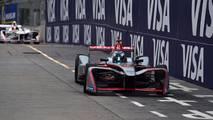 Formule E GP de Hong Kong 2017