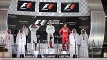 Nouveau logo F1