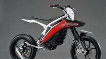 Husqvarna e-go concept - 16.9.2011