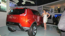 Suzuki XA concept - 05.1.2012