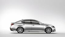 2013 Lexus GS 450h - 12.9.2011