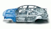 BMW 5 Series body