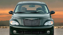 2006 Chrysler PT Cruiser & Convertible Facelift
