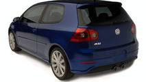 Volkswagen Golf R32 (US)