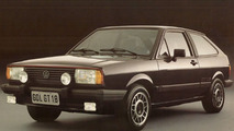 Gol GT 1986