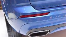 2018 Volvo XC60 canlı fotoğraflar