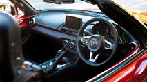 2017 Mazda MX-5