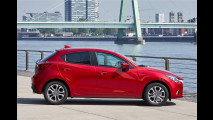 Test Mazda 2 (2017)