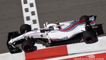 F1: GP Rusia 2017
