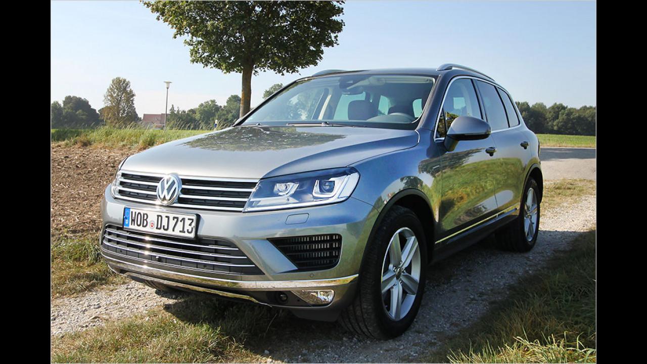 VW zahlt weitere Milliarde