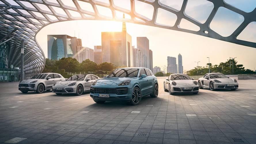 Flex Drive, due Porsche al prezzo di una