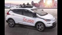 GM Cruise