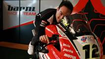 Presentación Ducati Barni Racing Team WorldSBK 2018