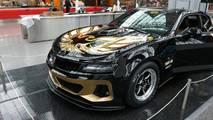 Trans Am Worldwide Super Duty Drag Car