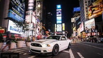 2013 Mustang RTR revealed [video]