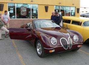 Chrysler Atlantic Concept