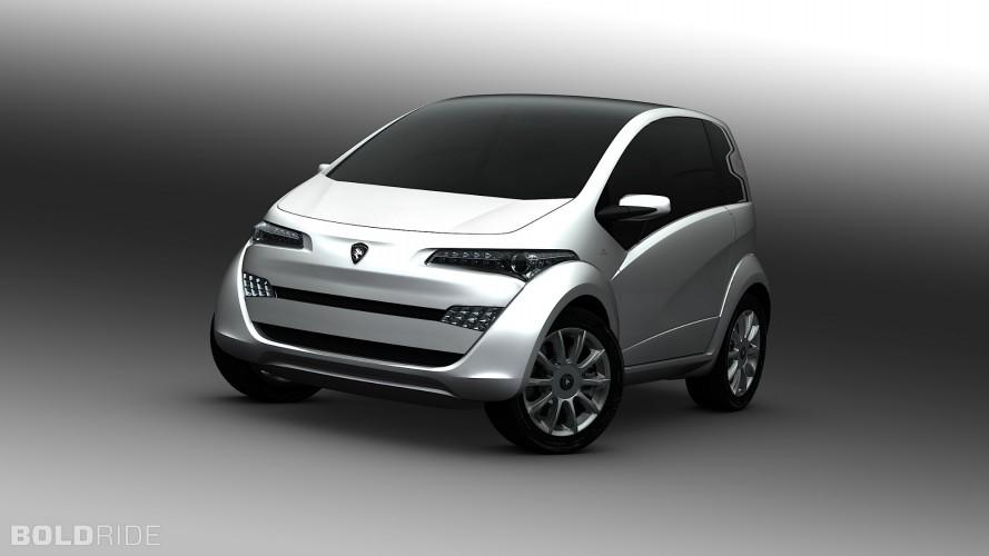 Italdesign Proton Emas3 Concept