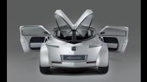 Mazda Kusabi Concept