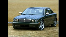 Jaguar XJ Super V8