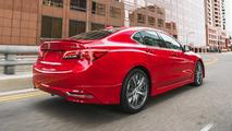 Acura TLX GT Paketi