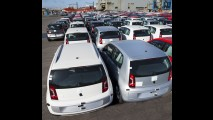 Governo prepara programa de renovação para carros com mais de 15 anos