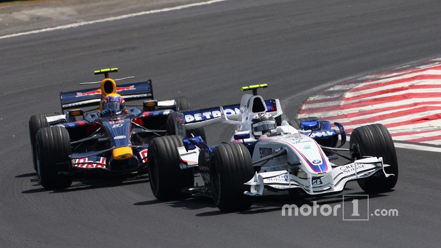 Mark Webber: F1 2017 will produce laptimes
