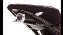 Salão de Milão: Honda mostra que pode ser ousada com o conceito CB4