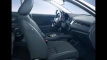 Honda HR-V: detalhes dos itens de série e mais fotos internas