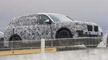 Flagra BMW X7