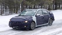 Hyundai and Kia small sedans