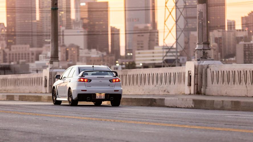 Mitsubishi, Lancer'ın üretimini Ağustos'ta sonlandıracak