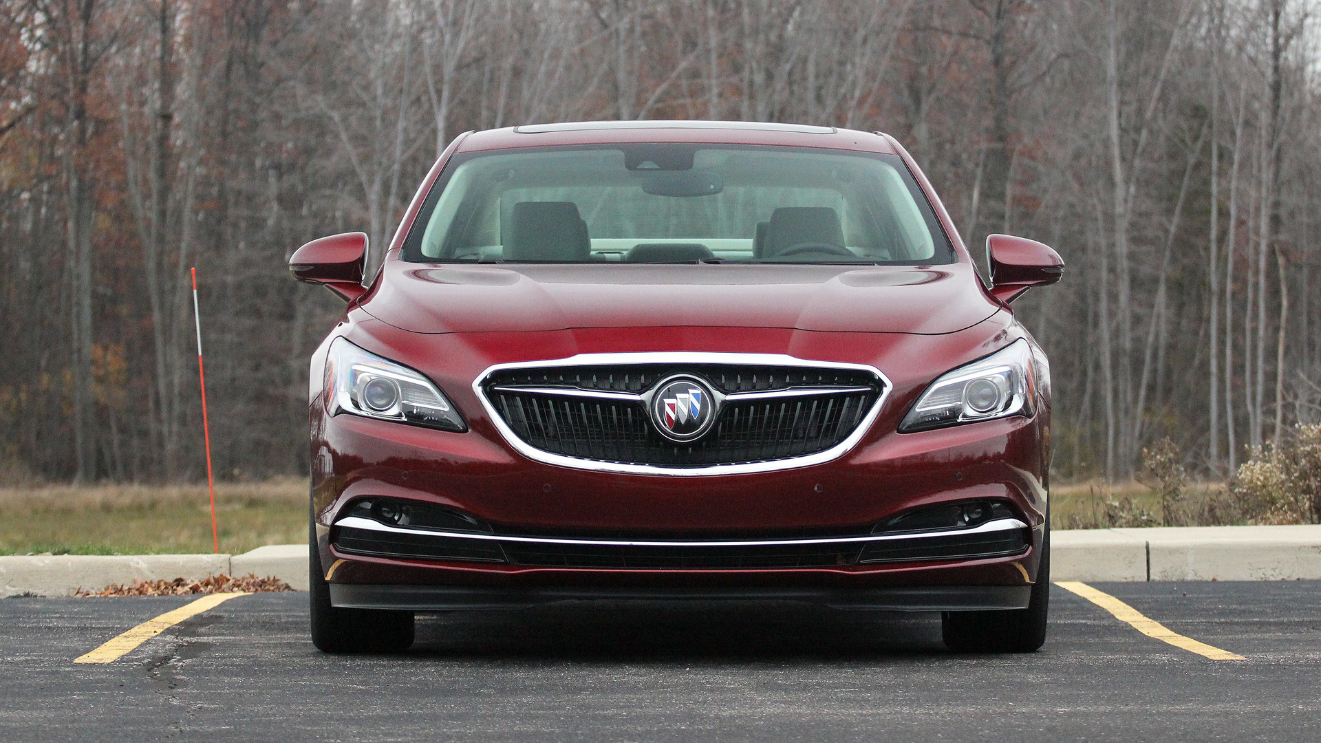 buick insider business review the lacrosse