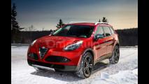 SUV Alfa Romeo