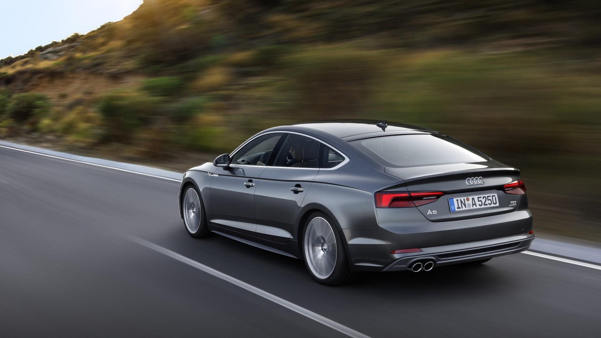 Audi A Page Conti Talk MyCarForumcom - Audi 5